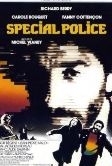 Ver película Policía especial