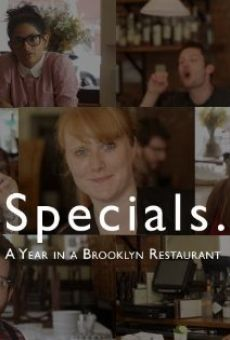 Watch Specials online stream