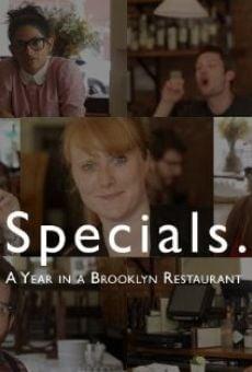 Specials online