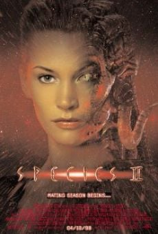 Species II online free