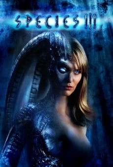 Species III online streaming