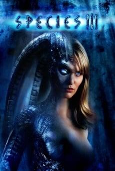Ver película Species III (Especie mortal III)