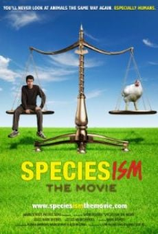 Watch Speciesism: The Movie online stream