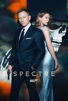 Spectre online streaming