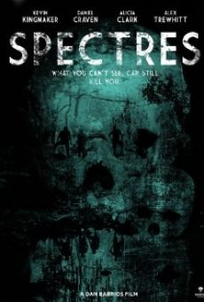 Spectres online streaming