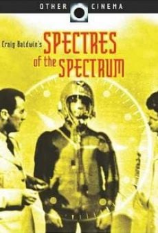 Spectres of the Spectrum online streaming