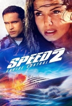Speed 2: Cruise Control online free