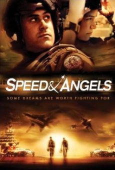 Ver película Speed & Angels
