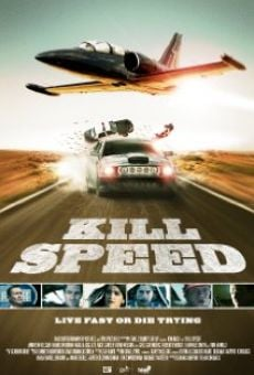 Kill Speed on-line gratuito