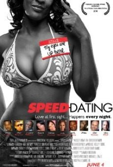 Speed-Dating online free