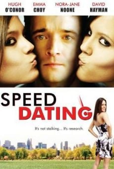 Speed Dating online free