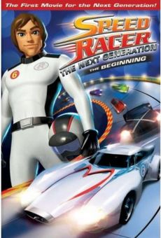 Speed Racer the Next Generation: The Beginning on-line gratuito