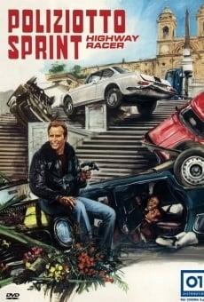 Ver película Speed Racer (Policía brigada especial)