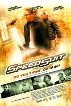 Ver película Speedsuit