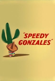 Merrie Melodies' Looney Tunes: Speedy Gonzales on-line gratuito