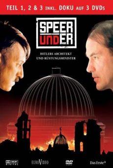 Ver película Speer y Hitler