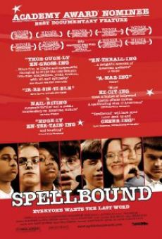 Spellbound on-line gratuito