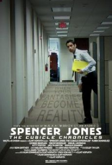 Película: Spencer Jones: The Cubicle Chronicles