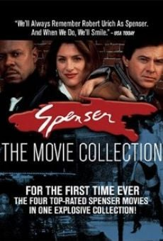 Spenser: A Savage Place on-line gratuito