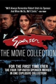 Spenser: The Judas Goat on-line gratuito