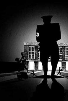 Sperduti nel buio: storia di un film che c'era e non si trova più, e di un cinema che non c'era ma che si voleva fare a tutti i costi online