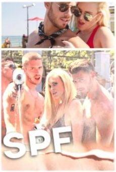 Película: SPF