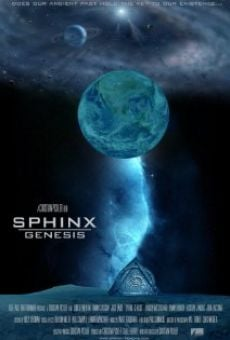 SPHINX: Genesis online streaming