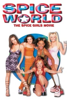 Spice world - Le film