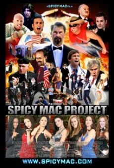 Spicy Mac Project online