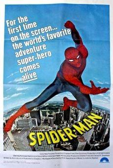 Ver película Spider-Man: El hombre araña