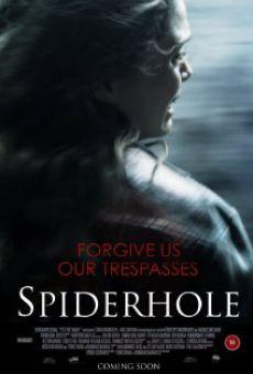 Ver película Spiderhole