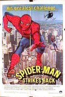 Spiderman 2: El Hombre Araña en acción