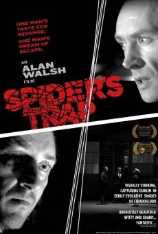 Ver película Spiders Trap