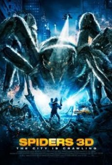 Spiders on-line gratuito