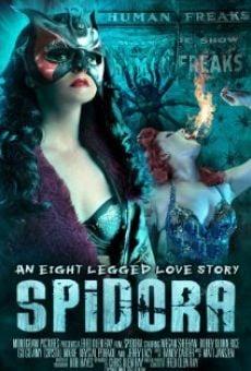 Ver película Spidora