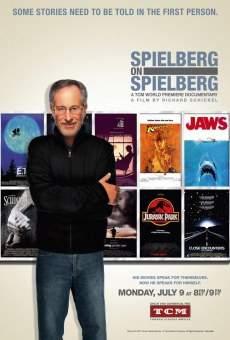 Spielberg on Spielberg online
