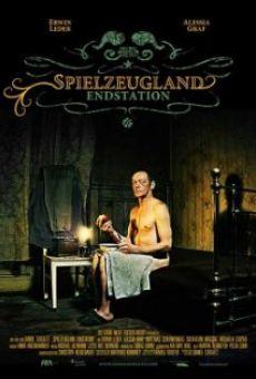 Ver película Spielzeugland Endstation
