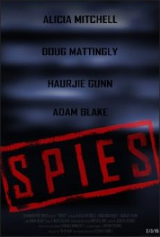 Spies: Pilot on-line gratuito