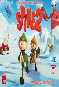 Spike 2 on-line gratuito