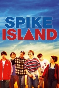 Ver película Spike Island