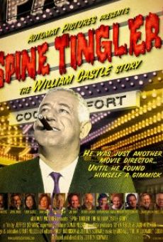 Película: Spine Tingler! The William Castle Story