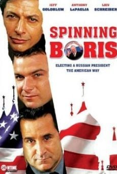 Spinning Boris on-line gratuito