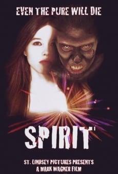 Ver película Spirit