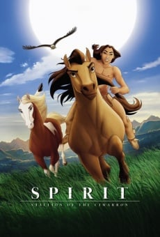 Spirit: Stallion of the Cimarron stream online deutsch