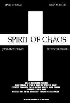 Watch Spirit of Chaos online stream