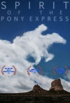 Spirit of the Pony Express online streaming