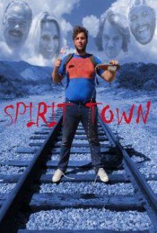 Watch Spirit Town online stream