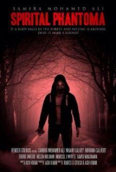 Película: Spirital Phantoma