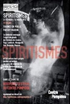Spiritismes on-line gratuito