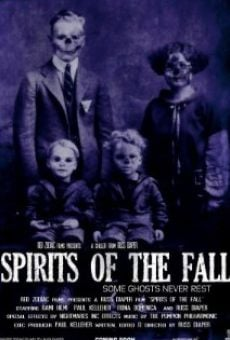 Watch Spirits of the fall online stream